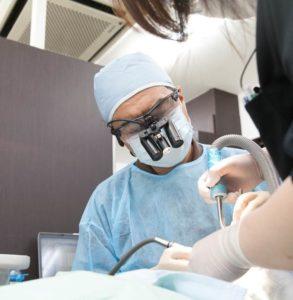 歯科医師募集
