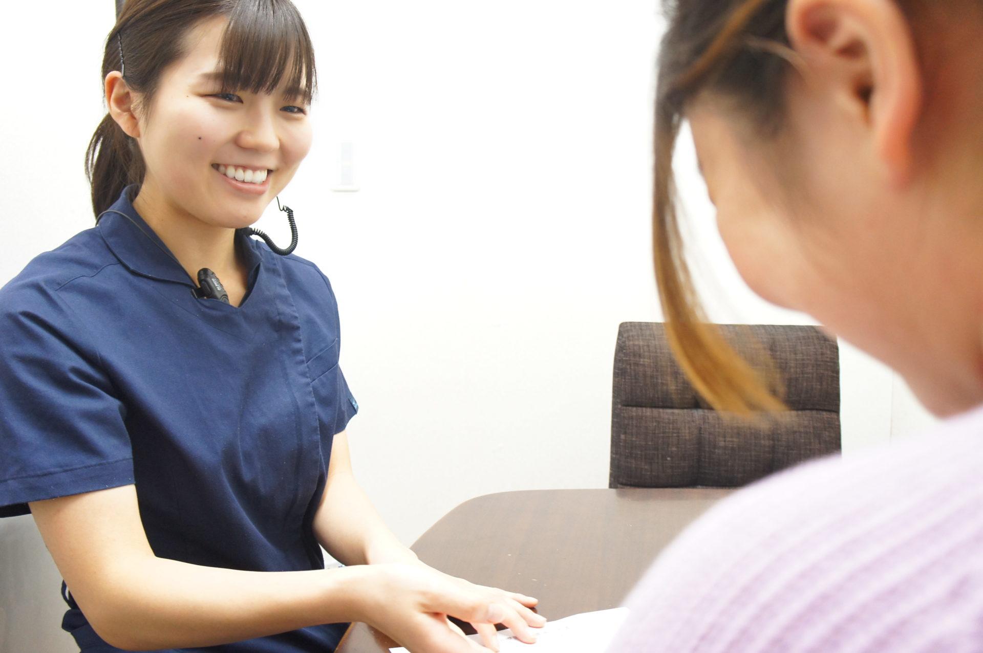 歯科医師募集 かつらやま歯科医院
