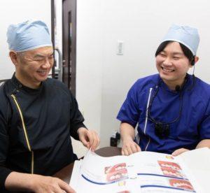 歯科医師募集、歯科医師教育