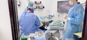 安心、安全なインプラント治療